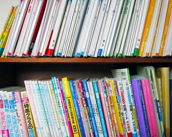 整理しよう!〜③本の片付け。本を捨てたくなるチェックリスト。